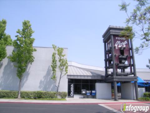 D J Burger, Commerce CA