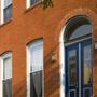 Blue Door on Baltimore - Baltimore, MD