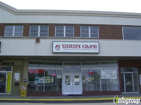 Udupi Cafe, Cleveland OH