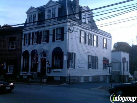 Tersiguel's French Country Restaurant, Ellicott City MD