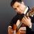 "Gustavo Pimentel ""the Guitarist"""