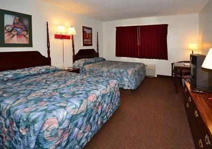 Econo Lodge, Gallup NM