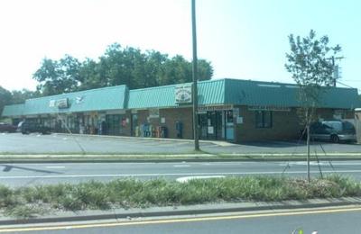 Mariscos La Mexicanna Seafood Restaurant - Charlotte, NC