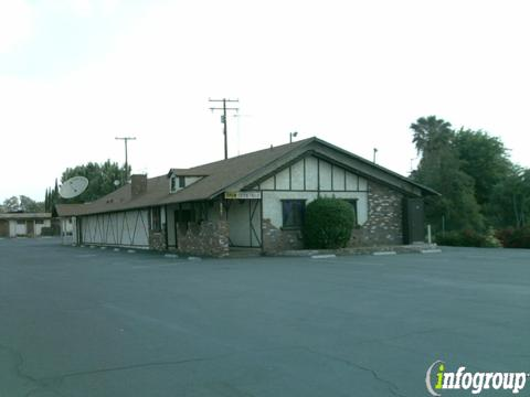 The Hub, Colton CA