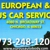 European & US Car Service