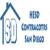 HESD Contractors San Diego
