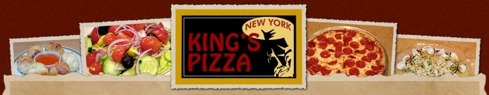 King s New York Pizza Hedgesville, Hedgesville WV