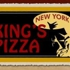 King's New York Pizza & Rest