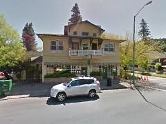 Calistoga Inn, Calistoga CA
