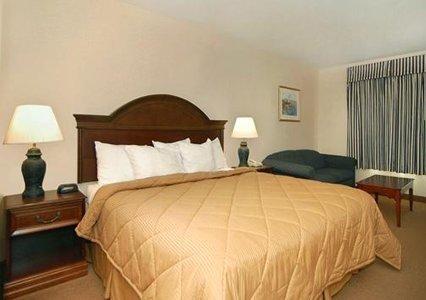 Comfort Inn & Suites, South Burlington VT