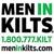 Men In Kilts Window & Gutter Cleaning