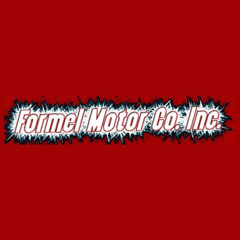 Formel Motor Co. Inc., Great Barrington MA