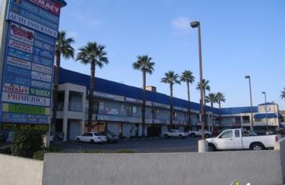Crispy Crust Hollywood Location - Los Angeles, CA