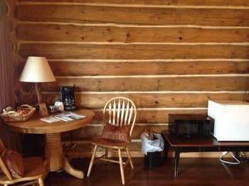 Dancing Bear Lodge, Townsend TN