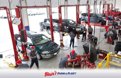 Blain's Farm & Fleet - Onalaska, WI