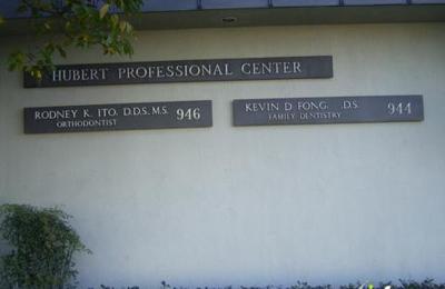 Dr. Kevin D. Fong DDS - Hayward, CA
