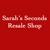 Sarah's Seconds Resale Shop