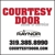 Courtesy Door Sales & Service