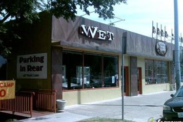 Wet Salon & Studios