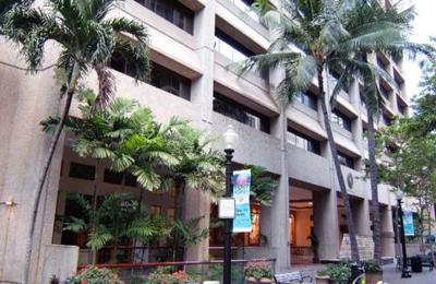 Marcus R Boland Clu Chfc Cfp - Honolulu, HI