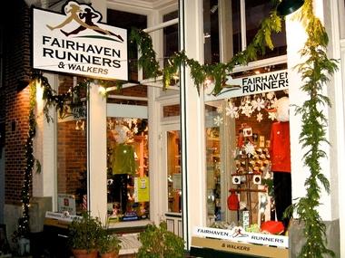 Fairhaven Runners, Bellingham WA