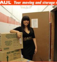 U-Haul Moving & Storage of Redwood City - Redwood City, CA