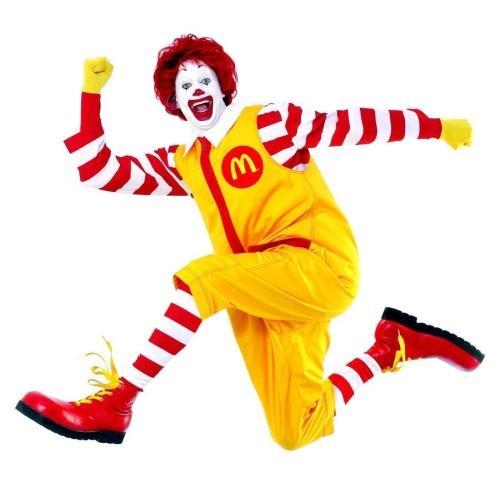 McDonald's, Cloquet MN