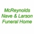 McReynolds Nave & Larson Funeral Home