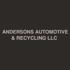 Anderson's Automotive & Recycling, L.L.C.