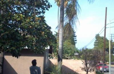 Hernandez Landscape