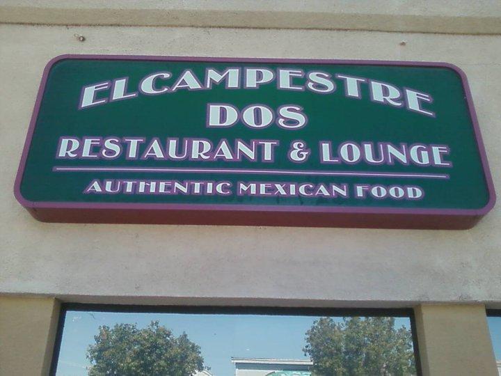 El Campestre Dos Restaurant, Newman CA