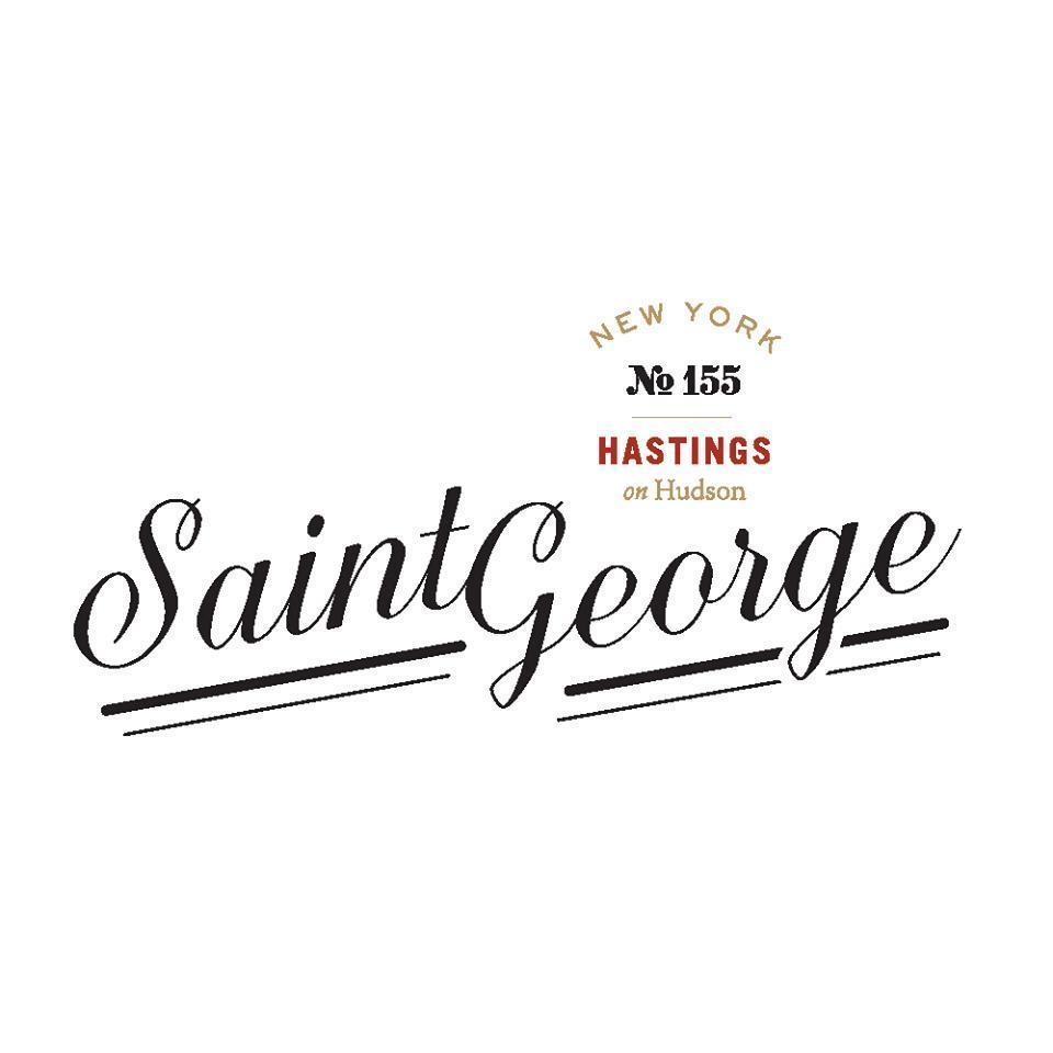 Saint George, Hastings On Hudson NY