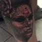 Heart & Soul Tattoo Studio - Oklahoma City, OK. Mitch Wilson  artist