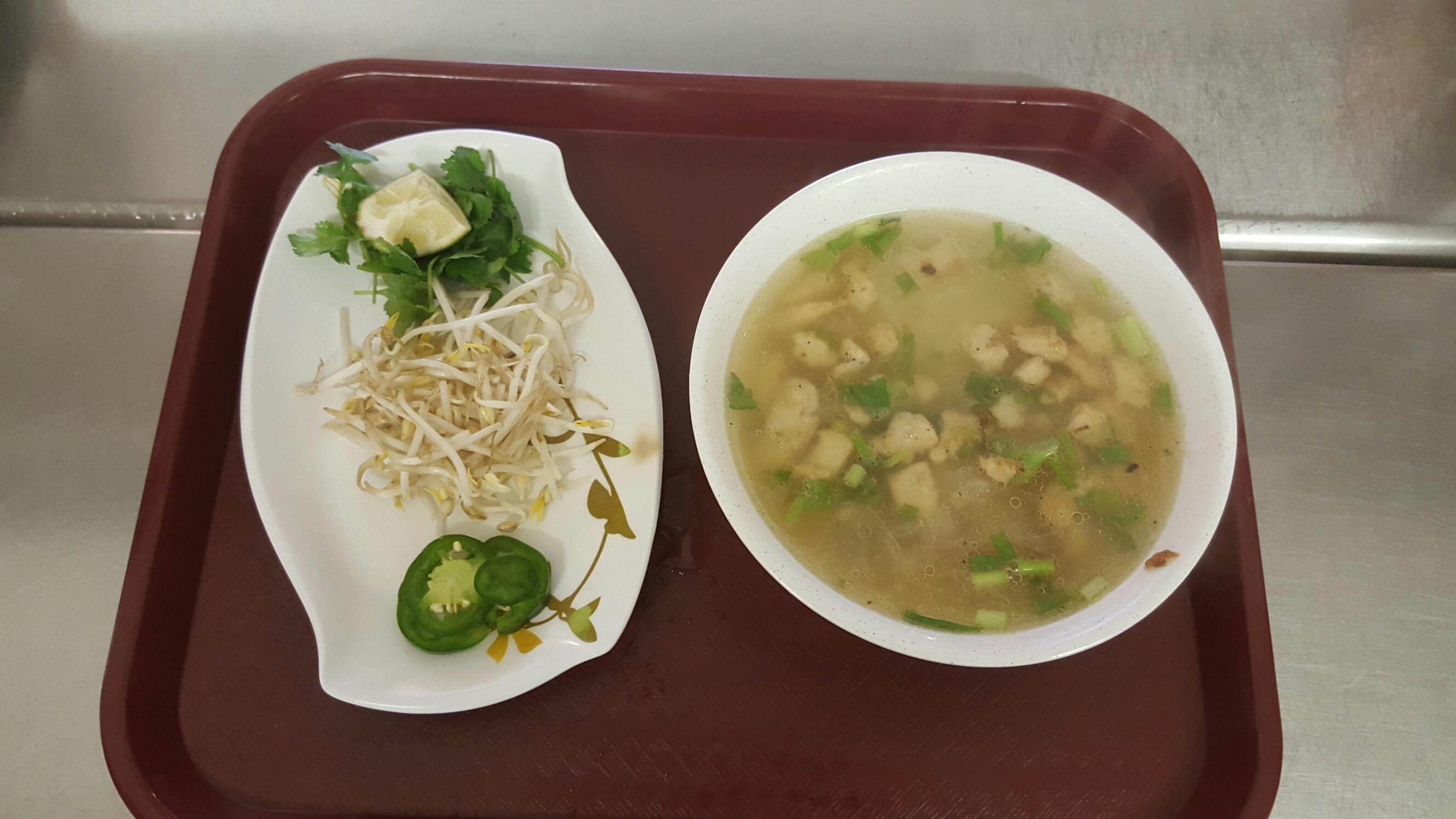 Pho Noodle & Kaboodle, Bonifay FL