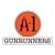 A-1 Gunrunners