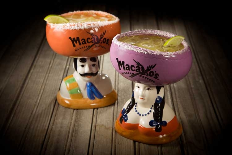 Macayo's Mexican Restaurants, Casa Grande AZ