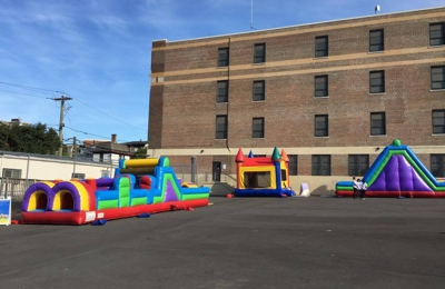 JLA Inflatables - Paterson, NJ