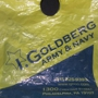 I Goldberg Army & Navy