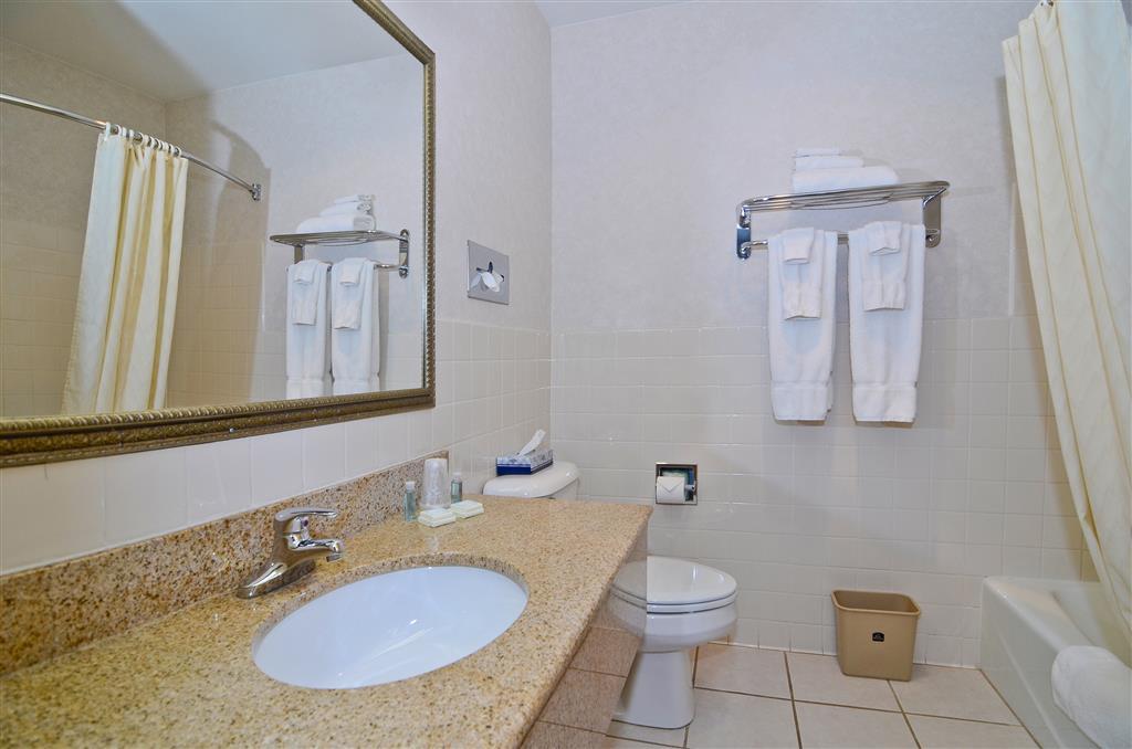 Best Western Pioneer Inn & Suites, Escanaba MI