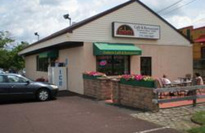 Embers Cafe - Quakertown, PA