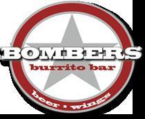 Bombers Burrito Bar, Albany NY