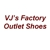 VJ's Factory Outlet Shoes