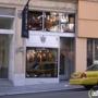 Couture Designer European Clothing