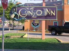 Gonzo Inn, Moab UT