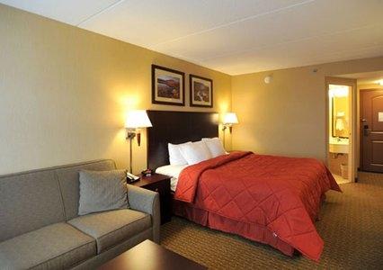 Comfort Inn & Suites Watertown - 1000 Islands, Watertown NY