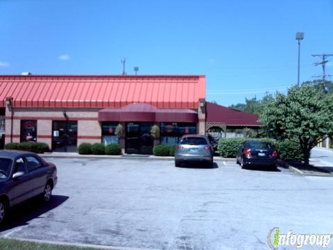 Peppers Deli & BBQ, Ellisville MO