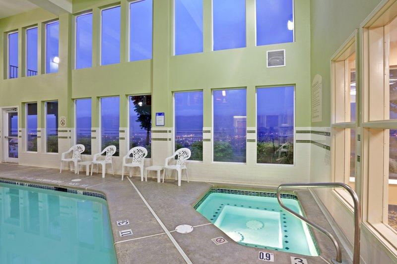 Holiday Inn Express LEWISTON, Lewiston ID