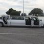 Oakland Town Car limousine - Oakland, CA