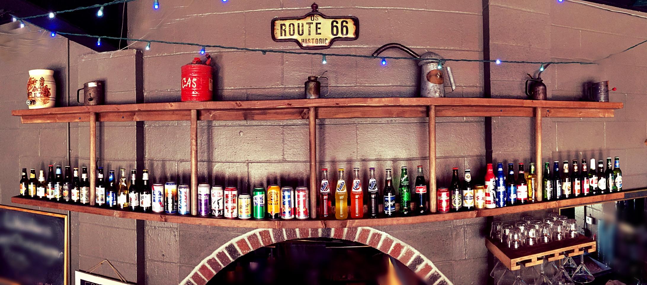 Cave Gang Pizza & Pub, Carthage MO