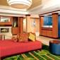 Fairfield Inn & Suites - Brunswick, ME